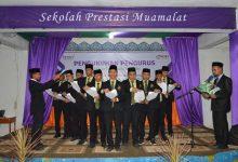 Photo of MSBS Kukuhkan SO dan Lantik Mudabbir 2021/22