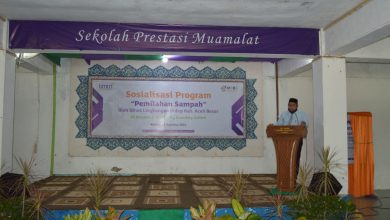 Photo of SMP & SMK MSBS Akan Olah Sampah Menjadi Berkah