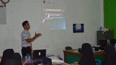Photo of SMK MSBS Fokus Akselerasi Ms. PowerPoint Pada Life Planner Siswa
