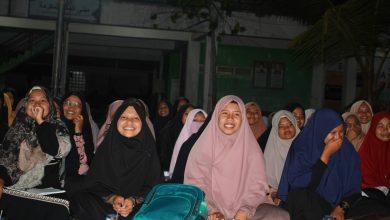 Photo of Semangat Santri MSBS Di Tahun Baru Islam