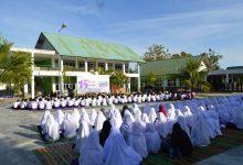 Photo of SMP-SMK MSBS Peringati Milad Ke-15