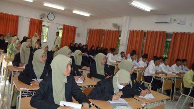 Photo of MSBS Ingin Student Organization Lebih Professional