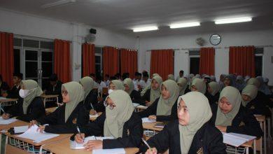 Photo of Siswa SMK MSBS Belajar Leadership Lewat Student Organization