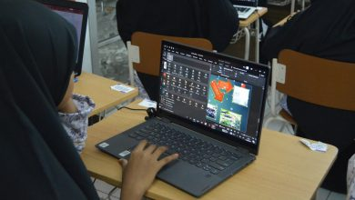 Photo of Penguatan Digitalisasi MSBS Lewat Internet