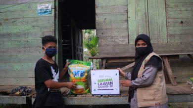 Photo of BMM Aceh Salurkan Paket Sembako Kepada Dhuafa Terdampak Covid-19