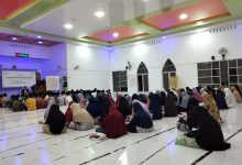 Photo of Tausiah Malam Jum'at: Menjadi Mukmin Sejati