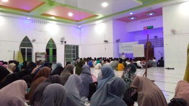 Photo of Tausiah Malam Jum'at: Pentingnya Ilmu Tajwid Dalam Belajar Al-Qur'an