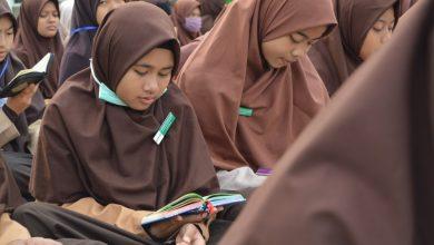 Photo of Bacaan Al-Qur'an Santri Lebih Baik Setelah Akselerasi Tahsin