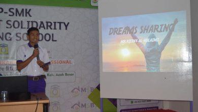 Photo of Santri MSBS Akan Miliki Buku Saku Literasi