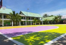 Photo of Lapangan Basket MSBS Akan Jadi Tempat Pembukaan PORSENI