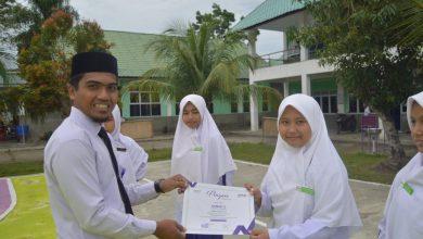 Photo of MSBS Beri Apresiasi Untuk Kamar Santri Terbersih