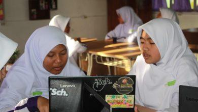 Photo of Santri MSBS Mulai Persiapan Jelang PORSENI