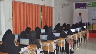 Photo of Santri SMP MSBS Senang Ikuti Akselerasi Microsoft Word
