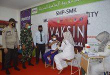 Photo of MSBS Laksanakan Vaksinasi Untuk Guru dan Siswa