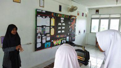 Photo of SMP MSBS Kirim Wakil Di Speech Contest Erlangga