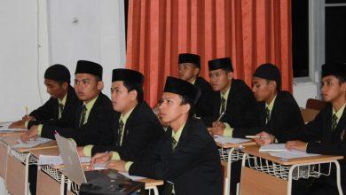 Photo of SO MSBS Gelar Rapat Evaluasi Pekanan