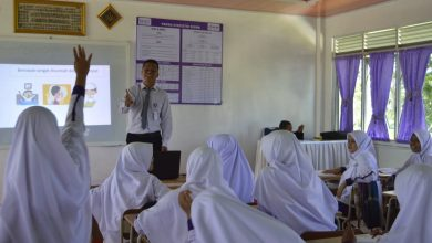 Photo of Santri MSBS Akan Jadi Generasi Bangsa Yang Bermanfaat