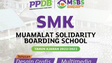 Photo of Ada Jurusan Baru Di SMK Grafika MSBS