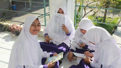 Photo of Untuk Meningkatkan Literasi, Santri MSBS Harus Menyelesaikan Buku Bacaan