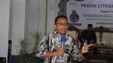 Photo of Ada Seminar Pengenalan Digital Marketing Untuk Santri MSBS