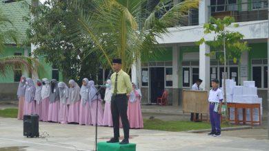 Photo of Pesan Siswa SMK MSBS Saat Menjadi Pembina Upacara