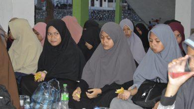 Photo of Santri MSBS Senang Bisa Kembali Berpuasa Sunnah Kamis
