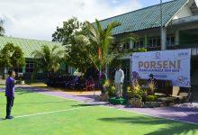 Photo of PORSENI MSBS 2021 Resmi Dibuka Oleh DPRK Aceh Besar