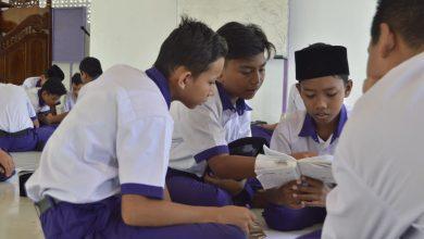 Photo of Ini Dia Kemudahan Siswa Kelas IX Yang Lanjut Di SMK Grafika