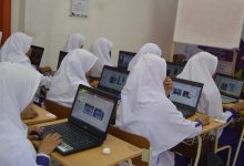 Photo of Antusias Santri Ikut Program Go Digital
