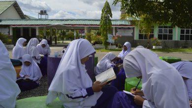 Photo of Santri MSBS Akselerasi Bahasa Inggris Dengan Metode Yang Asyik